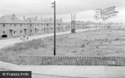 Bron-Y-De 1951, Pwllheli
