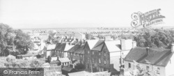 Pwllheli, c.1960