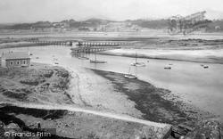 From Gimlet Rock 1921, Pwllheli
