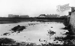 From The Bridge 1897, Pwllheli
