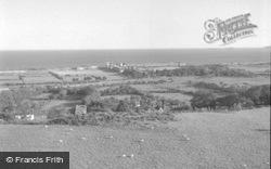 Panoramic View 1958, Pwllheli