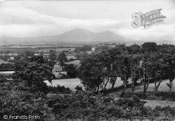 The Rivals 1921, Pwllheli