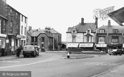 The Square 1958, Pwllheli