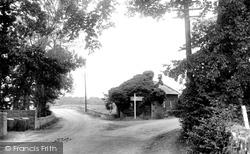 The Turnpike 1921, Pwllheli