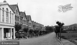 West End c.1950, Pwllheli
