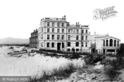 West End Hotel 1897, Pwllheli