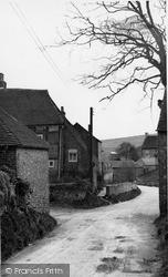 Pyecombe, The Village c.1955