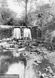 Collwyn Falls 1936, Pyle