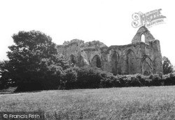 Pyrford, Newark Abbey c.1965