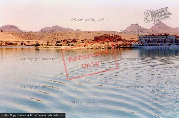 Photo of Qase Ibrim, Qasr Ibrim 2004