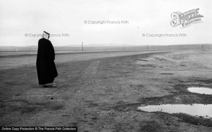Photo of Qatraneh, Hejaz Railway 1965