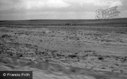 Hejaz Railway, Between Qatrana And Ma'an 1965, Qatraneh