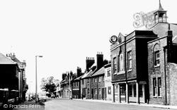 Queenborough, c.1955