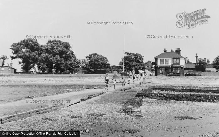 Queenborough photo