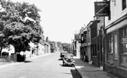Example photo of Queenborough