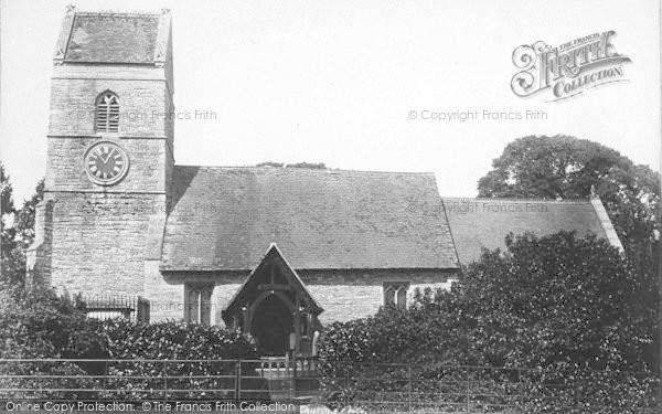 Queenhill photo