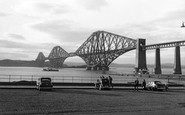 Example photo of Queensferry