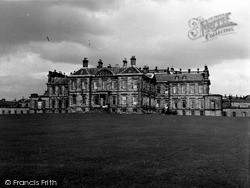 Hopetoun House 1954, Queensferry