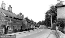 Quemerford, The Village c.1960
