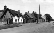 Example photo of Queniborough