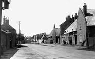 Queniborough, the Village c1965