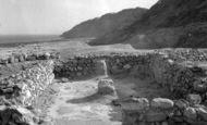 Example photo of Qumran