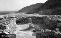 Qumran, 1965