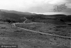 Raasay, North 1962
