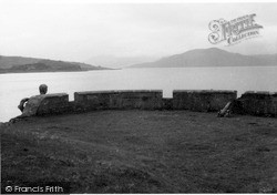 Raasay, The Battery 1962