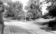Example photo of Radlett