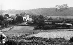 Radnage, Church Of St Mary c.1955