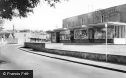 Radstock, c.1965
