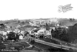 Valley And Railway 1914, Radstock