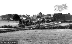 Raglan, The Village 1906