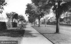 Rainham, Main Road c.1960