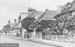 Rainham, Parsonage House, High Street c.1906