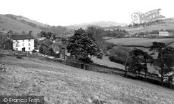 The Village c.1955, Rainow