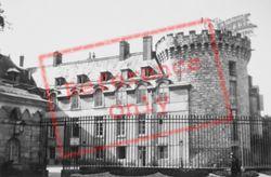 Chateau De Rambouillet 1935, Rambouillet