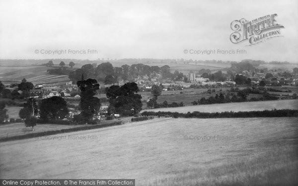 Photo of Ramsbury, 1906