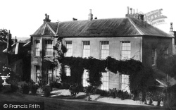 Ramsbury, Crowood House 1908