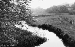 Ramsbury, Harbrook c.1955