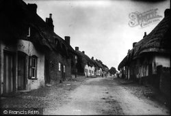 Ramsbury, Oxford Street 1906