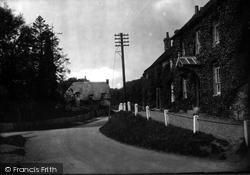 Ramsbury, The Knapp 1923