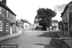 Ramsbury, The Tree 1923