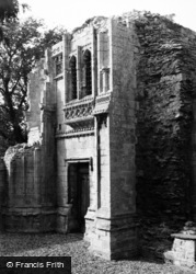 Abbey 1954, Ramsey
