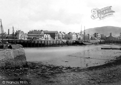Ramsey, Harbour 1893