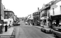 Ramsey, High Street c.1965