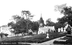 Leare Church 1894, Ramsey