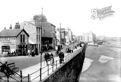 Ramsey, Promenade 1895
