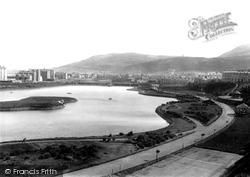 Ramsey, The Park 1893